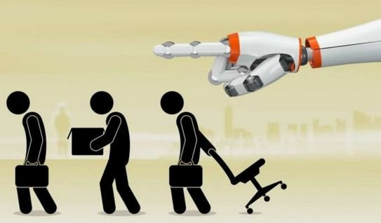 искусственный интеллект работа