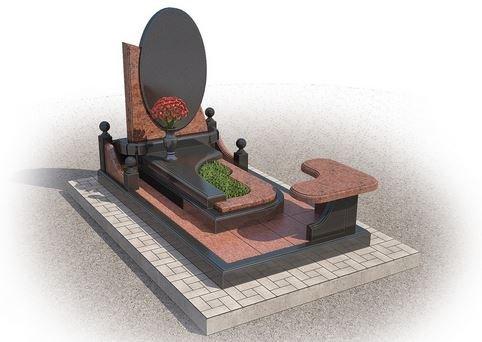 Как ухаживать за памятником на кладбище