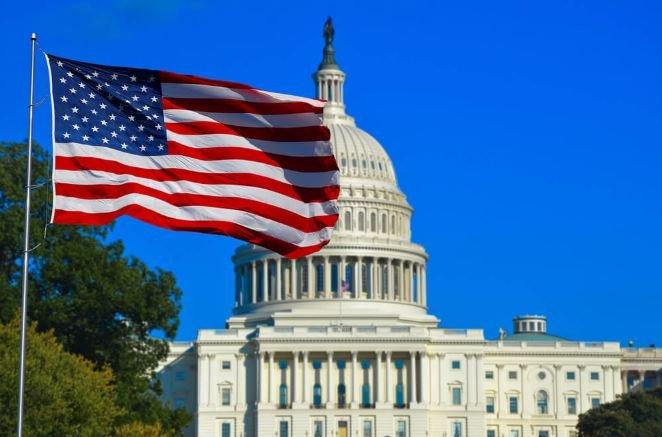 промежуточные выбора в Конгресс США