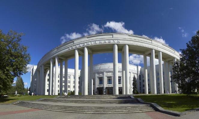 Эксклюзивные кадры к юбилею Национальной академии наук – в проекте «Навукаманія» на «Беларусь 3»