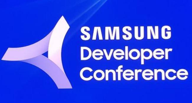 конференция Samsung