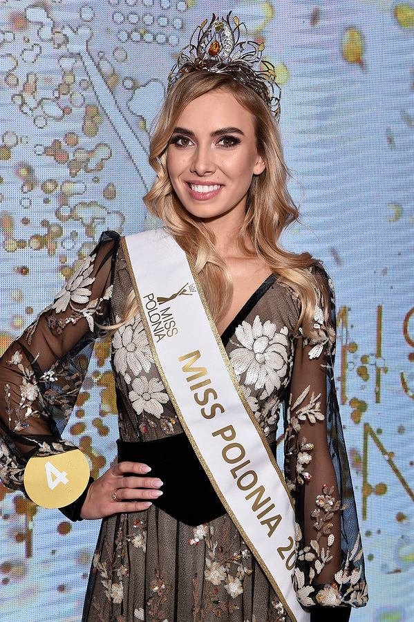 Мисс Польша Polonia 2018