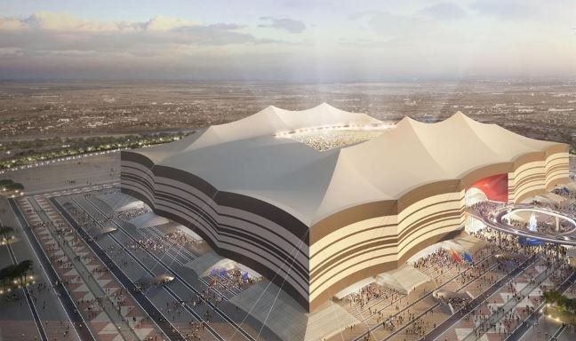 стадионы чемпионат мира Катар 2022