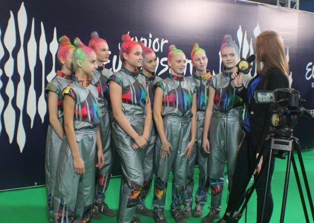 Детский конкурс песни «Евровидение-2018» впервые сравнялся по медиапоказателям со взрослым «Евровидением»