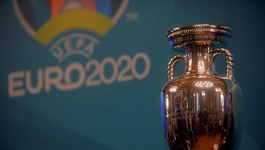 отборочные группы чемпионата еропы 2020