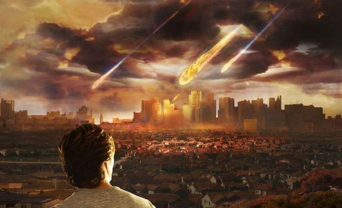 конец света 2019 года астероид