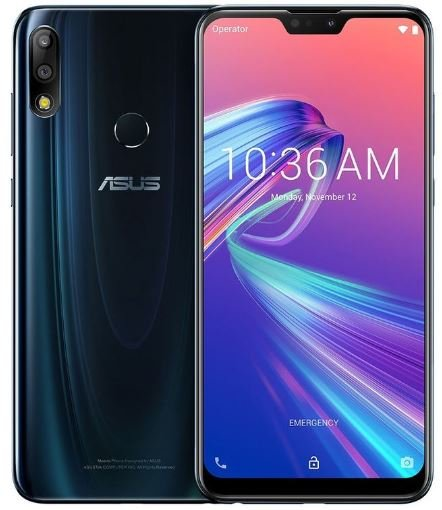 Смартфоны ASUS ZenFone Max M2 Pro