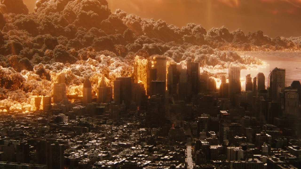 конец света катаклизмы
