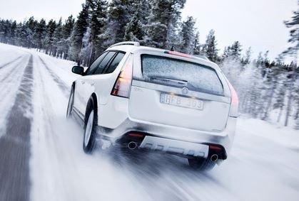 обслуживание авто зимой