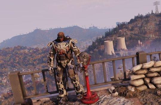 Fallout 76 отзывы