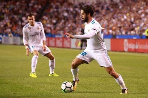 Иско Реал Мадрид