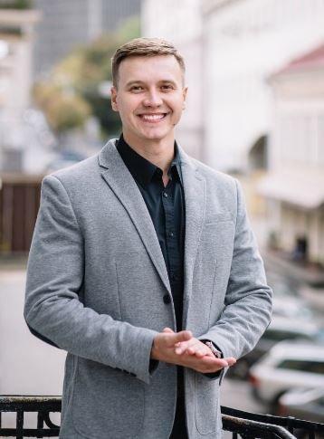 Виталий Бамбур