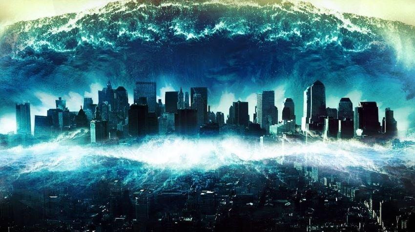 Изменение климата, которое превратит Землю в ад