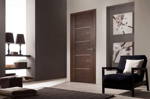 Межкомнатные двери - выбор и уход