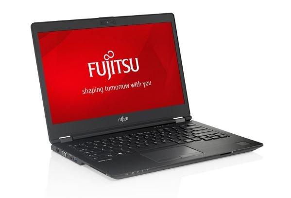 ноутбук Fujitsu Lifebook U747