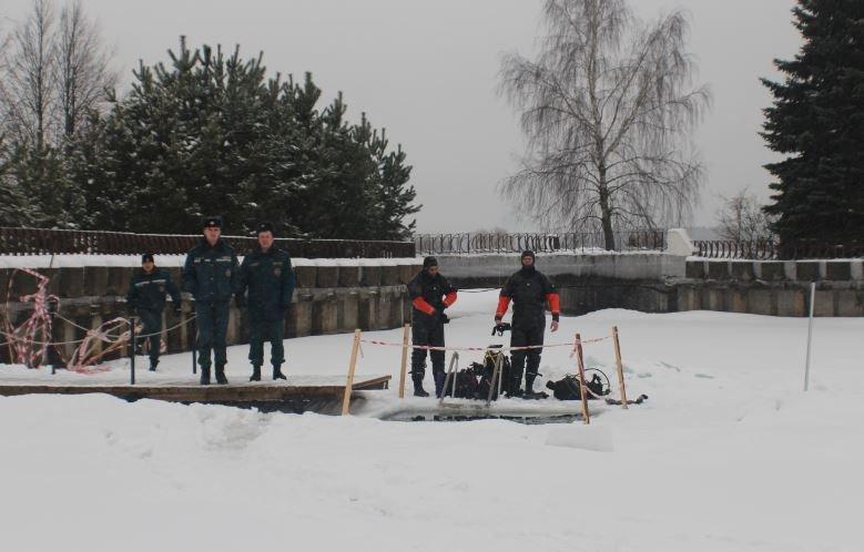 Спасательная станция «Цнянская»