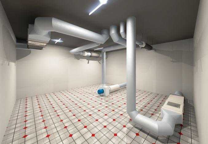 Как создать правильную вентиляцию загородного дома?