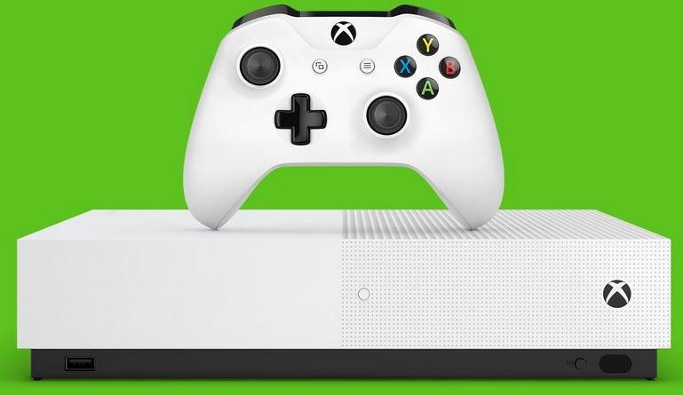 Новый Xbox с 1 ТБ SSD, трассировкой лучей и чипом AMD?