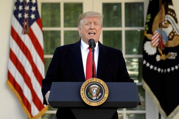 Сенат США одобрил соглашение о приостановке шатдауна на 3 недели