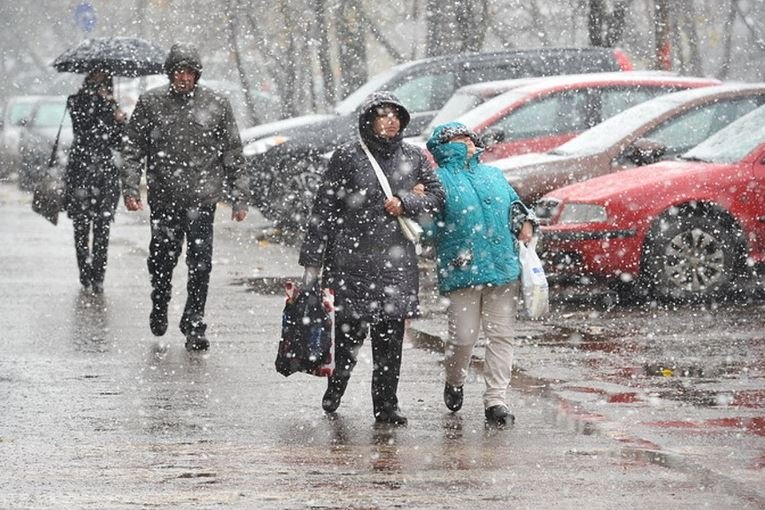 прогноз погоды Беларусь Минск