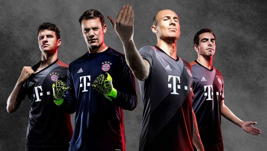 футбольный клуб «Бавария»