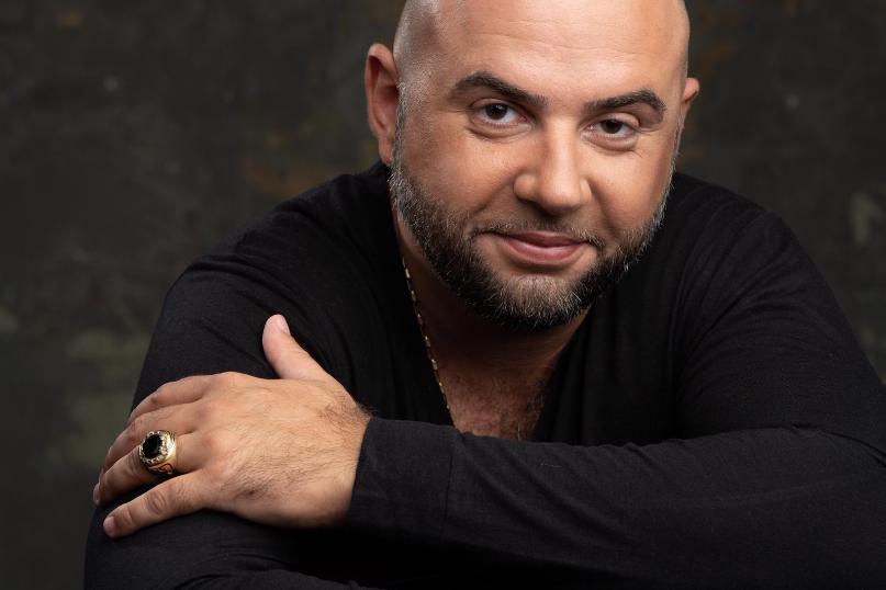 Алексей РОМ: «Сотворять себе кумира - это грех»
