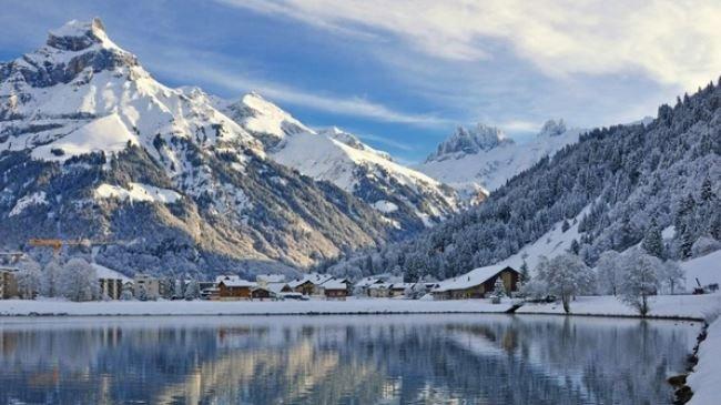 Швейцарии - обзорная информация и описание страны