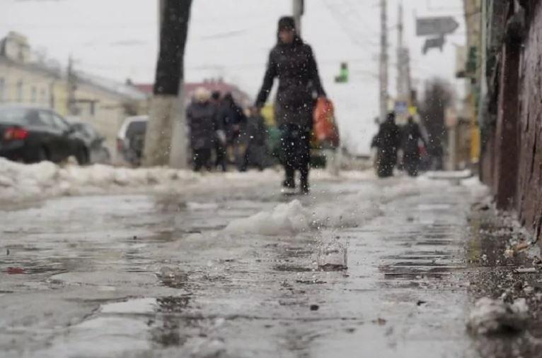 Синоптики рассказали о погоде в Беларуси на начало марта