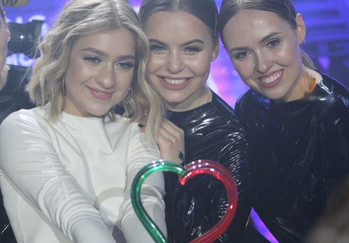 ЗЕНА представит Беларусь на конкурсе песни «Евровидение-2019»