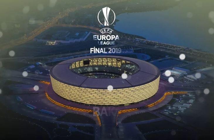 жеребьевка Лиги Европы-2019
