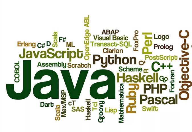 Названы самые популярные языки программирования
