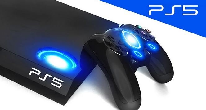 PlayStation 5 2020 год