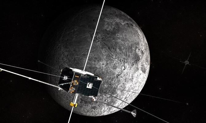 космическая программа «Артемиды»
