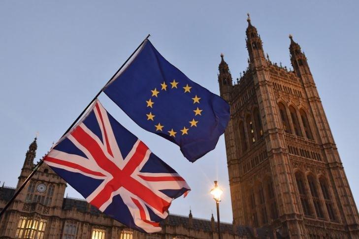 Brexit Великобритания ЕС