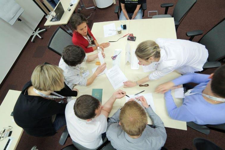 Где и как оттачивать навыки, приобретенные на курсах?