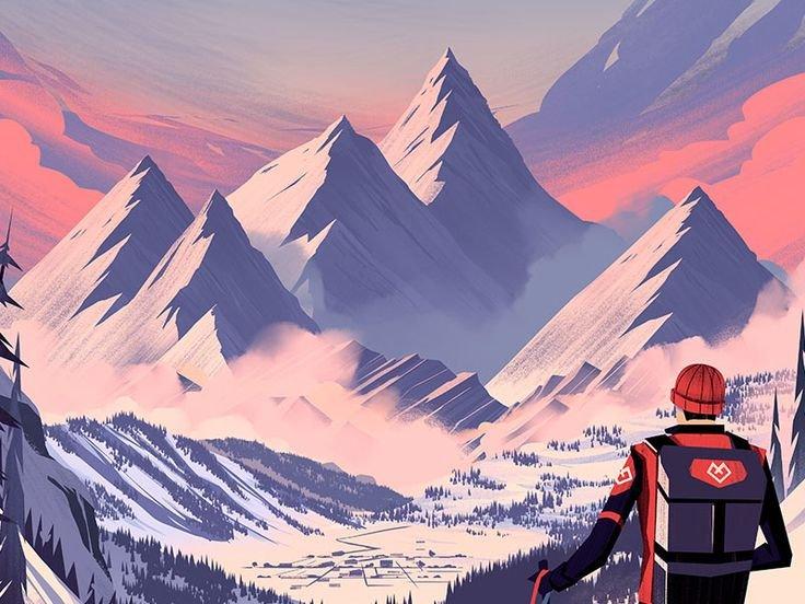 Китай и Непал назвали новую высоту Эвереста