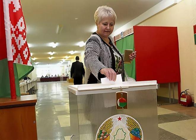 Выборы депутатов в Палаты представителей