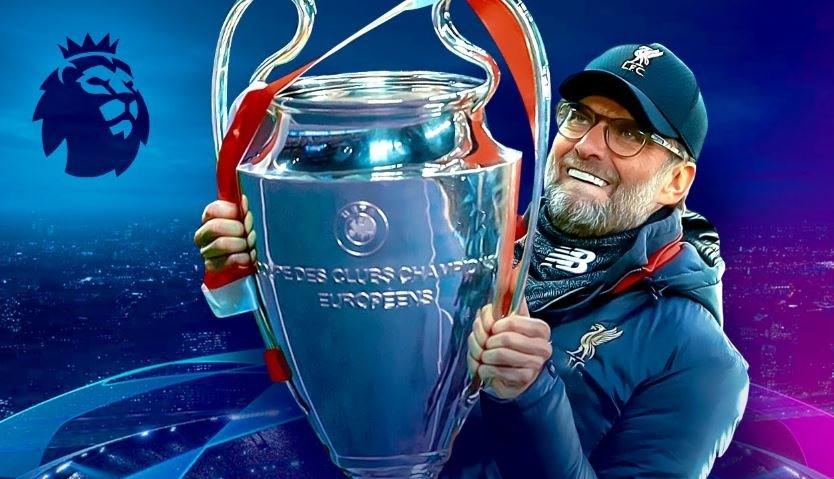 Финал Лиги Чемпионов: «Тоттенхэм» против «Ливерпуля»