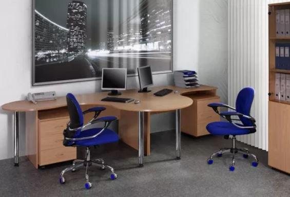 мебель выбор офис