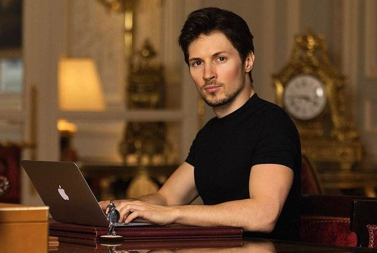 Павел Дуров хочет создать агрегатор новостей без цензуры