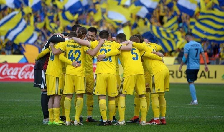 БАТЭ Борисов Лига чемпионов 2019