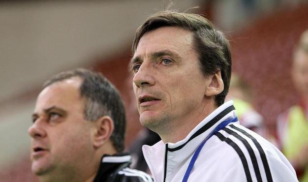Беларусь принимает Эстонию в отборочном матче чемпионата Европы-2020