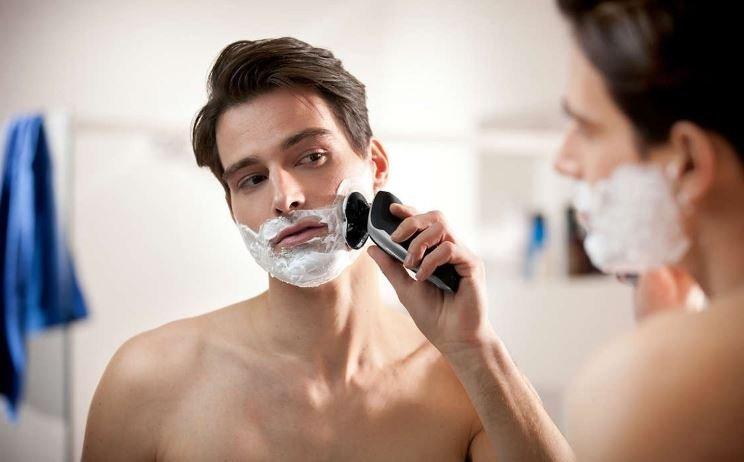 бритье бритвы выбор