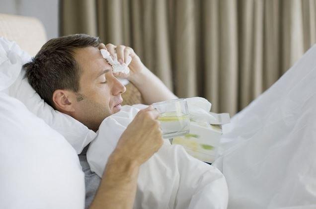Что не нужно делать, если вы заболели