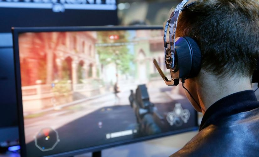 В Беларуси насчитывается около 4 миллионов геймеров