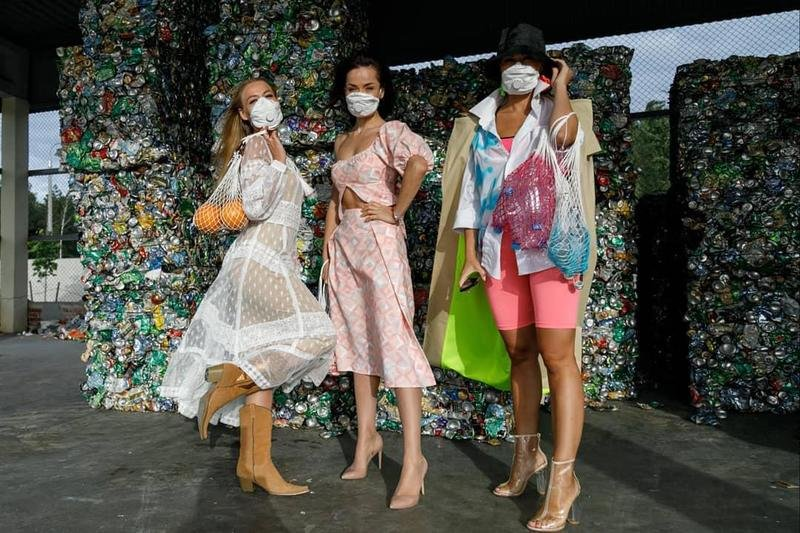 экология переработка мусора минск беларусь
