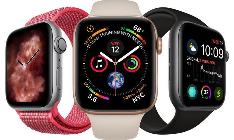 Apple планирует внедрить в Apple Watch функцию измерения сахара
