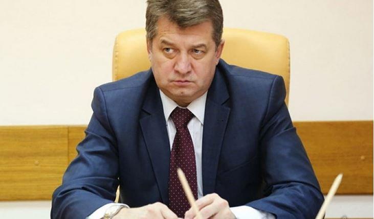 Сергей Ровнейко, экс-помощника Президента