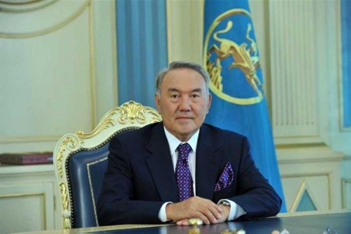 Нурсултан Назарбаев день рождения президент казахстана
