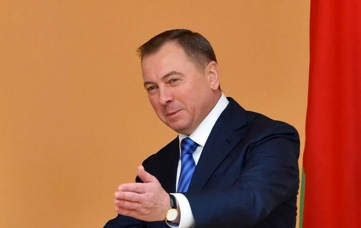 Макей и Лавров обсудили двустороннее сотрудничество и международную проблематику